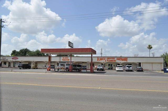 5601 W Mile 3 Road, Mission, TX 78574 (MLS #335918) :: Key Realty