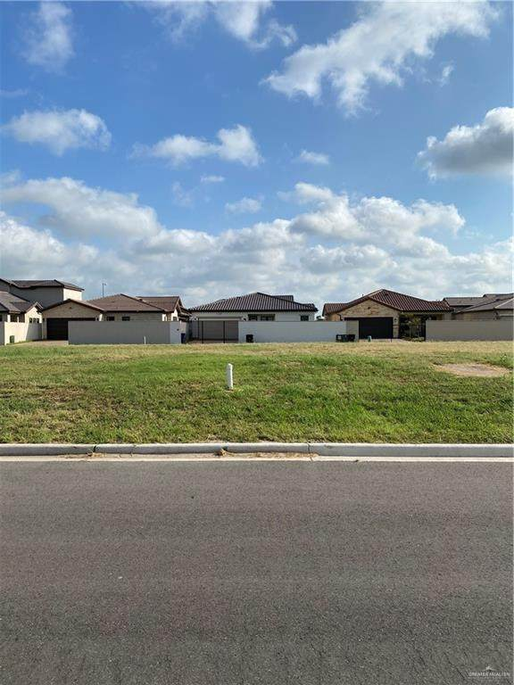808 Grambling Avenue, Mcallen, TX 78504 (MLS #335963) :: Key Realty