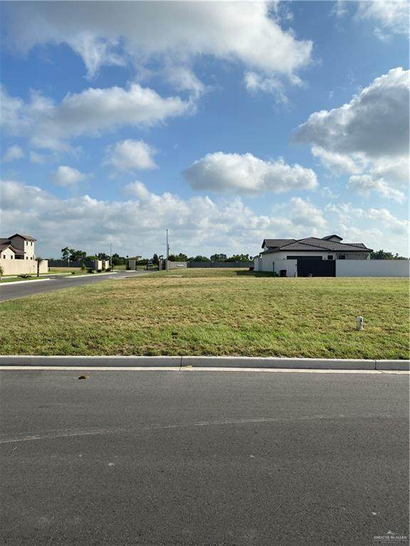 708 Grambling Avenue, Mcallen, TX 78504 (MLS #335970) :: Key Realty