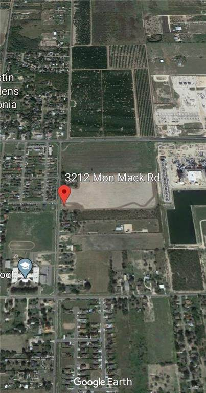 3212 N Monmack Road, Edinburg, TX 78541 (MLS #335974) :: The Lucas Sanchez Real Estate Team