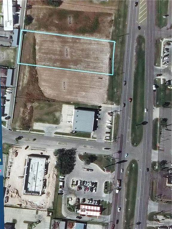 000 Us Highway 83, La Joya, TX 78560 (MLS #335993) :: eReal Estate Depot