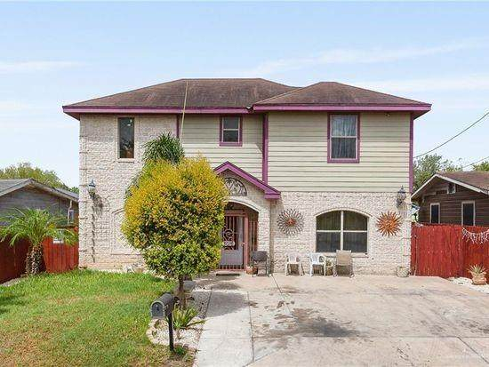 3016 S J Street, Mcallen, TX 78503 (MLS #336021) :: The Ryan & Brian Real Estate Team