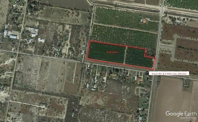 0000 Bryan Road, Mission, TX 78572 (MLS #336022) :: The Lucas Sanchez Real Estate Team