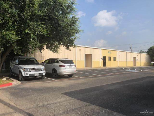 901-B James Street, Weslaco, TX 78596 (MLS #336028) :: Imperio Real Estate