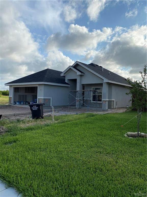 432 S Maryland Street, Alton, TX 78573 (MLS #337097) :: The Lucas Sanchez Real Estate Team