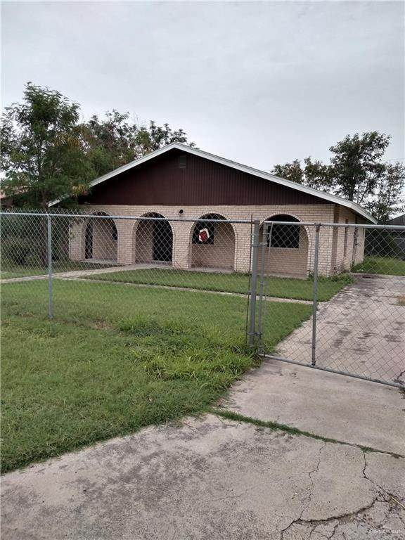 3014 E Combes Avenue, Mission, TX 78573 (MLS #337156) :: BIG Realty