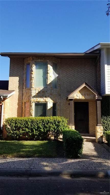 500 Wichita Avenue #64, Mcallen, TX 78593 (MLS #337222) :: eReal Estate Depot