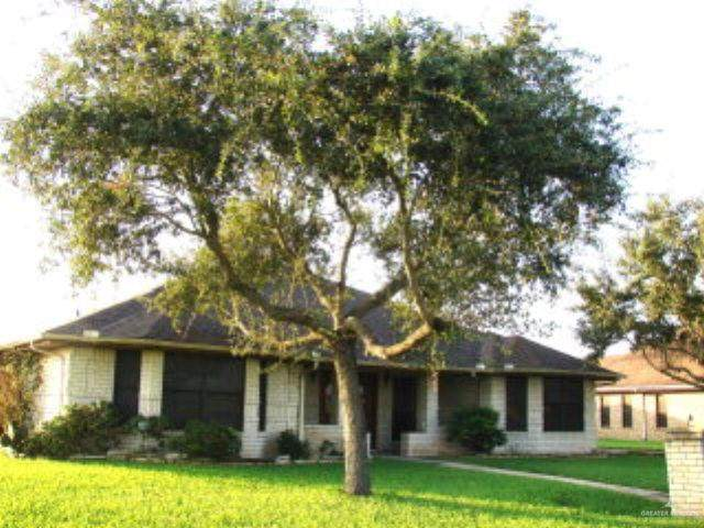 2701 N Palmer Drive N, Pharr, TX 78577 (MLS #337380) :: Imperio Real Estate