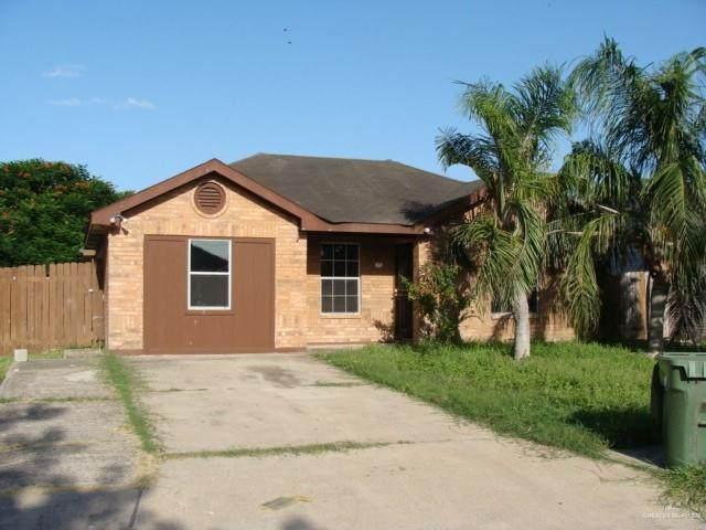 466 Cripple Creek Circle, Alamo, TX 78516 (MLS #337431) :: eReal Estate Depot