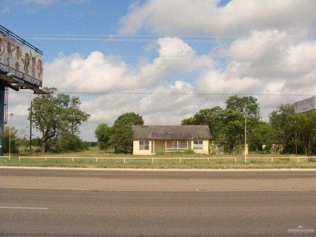 4000 S Cage Boulevard, Pharr, TX 78577 (MLS #337445) :: The Lucas Sanchez Real Estate Team