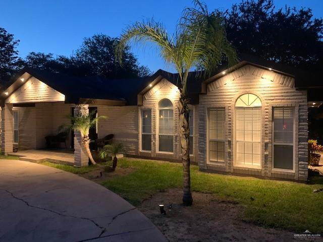 826 Grapefruit Street, San Juan, TX 78589 (MLS #337498) :: The Maggie Harris Team