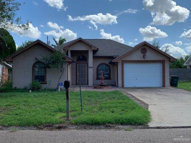 1934 Wolsey Drive, Mission, TX 78572 (MLS #337499) :: BIG Realty