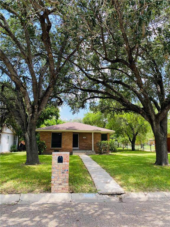 1003 Pamela Drive, Mission, TX 78572 (MLS #337508) :: The Ryan & Brian Real Estate Team