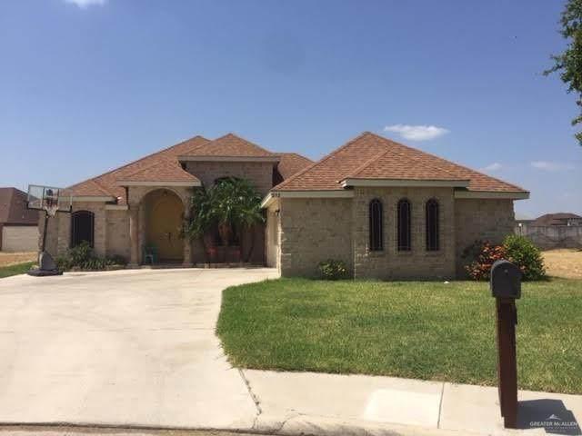 212 Thornwood Loop, Rio Grande City, TX 78582 (MLS #337532) :: eReal Estate Depot