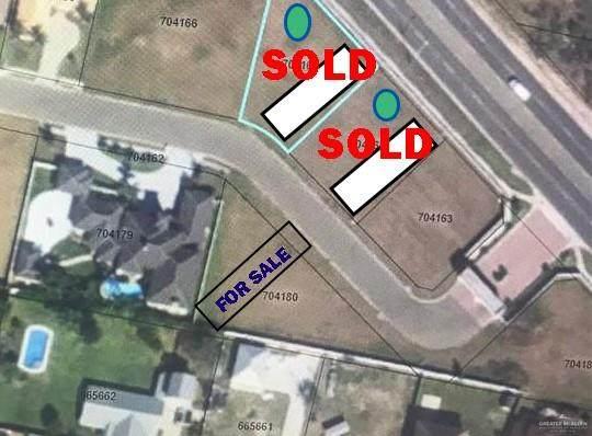 00000 Zenaida Avenue, Mcallen, TX 78504 (MLS #337567) :: Realty Executives Rio Grande Valley