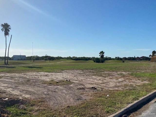 00 La Hacienda, Weslaco, TX 78596 (MLS #337583) :: The Maggie Harris Team