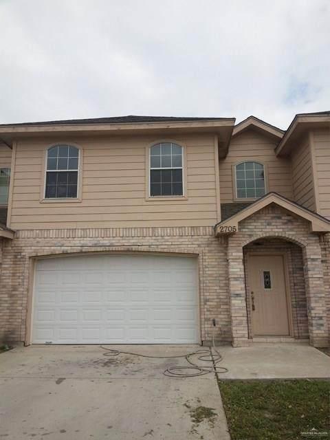 2707 Nassau Street, Mcallen, TX 78541 (MLS #337600) :: eReal Estate Depot