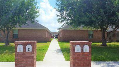 2300 N Erica Street C, Pharr, TX 78577 (MLS #337635) :: The Maggie Harris Team