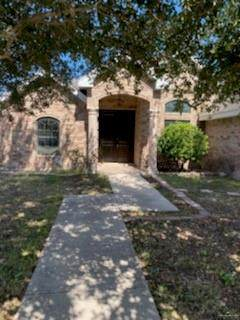 9207 N 28th Lane, Mcallen, TX 78504 (MLS #337719) :: Realty Executives Rio Grande Valley