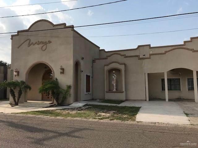 109 E Harrison Avenue, Roma, TX 78584 (MLS #337873) :: Imperio Real Estate