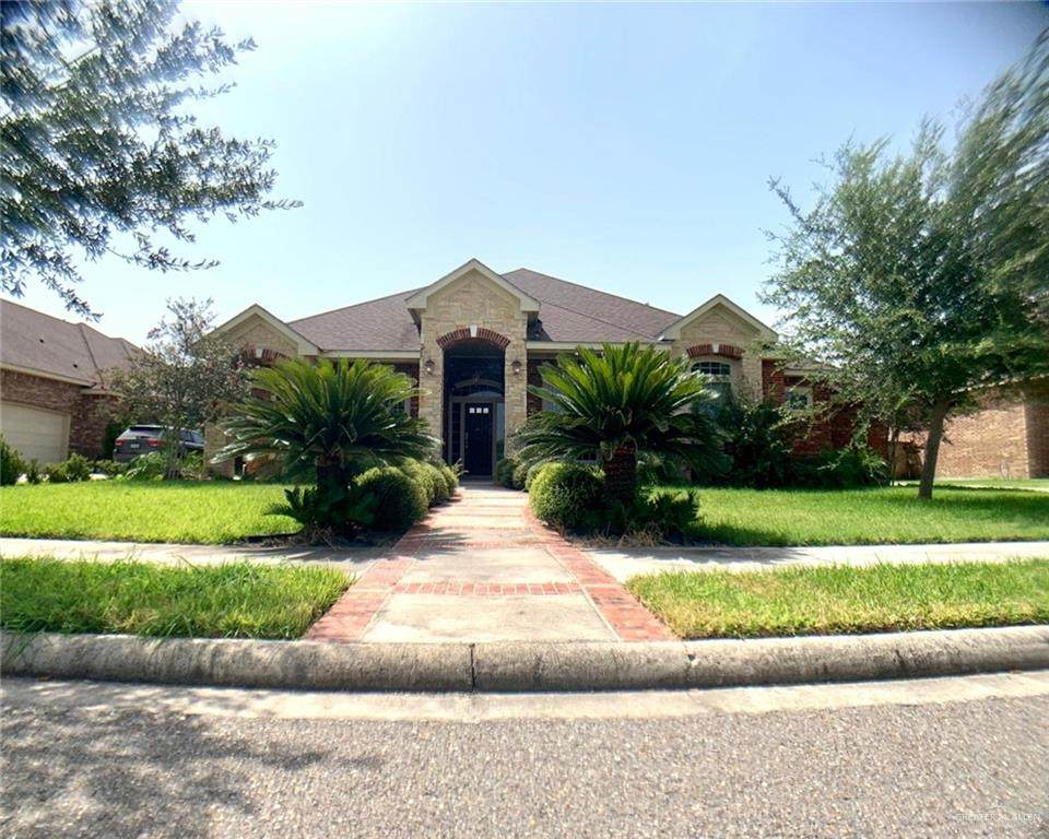 2503 Grand Canal Drive - Photo 1