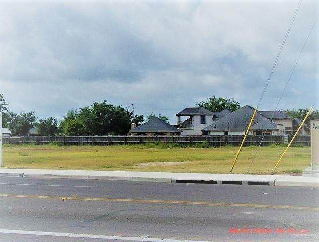 00 E Mile 2, Mission, TX 78574 (MLS #339101) :: The Ryan & Brian Real Estate Team