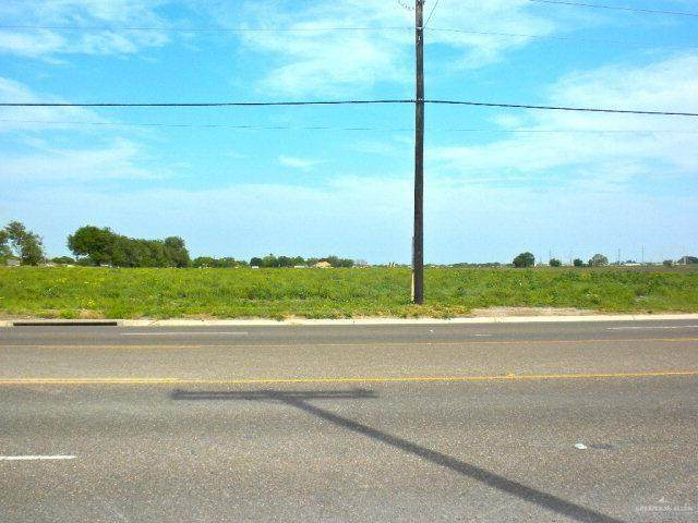 0 S Raul Longoria Road, Edinburg, TX 78539 (MLS #339410) :: The Ryan & Brian Real Estate Team