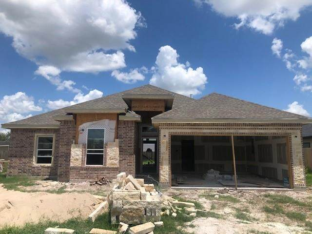 1806 Versailles Drive, San Juan, TX 78589 (MLS #339441) :: The Ryan & Brian Real Estate Team
