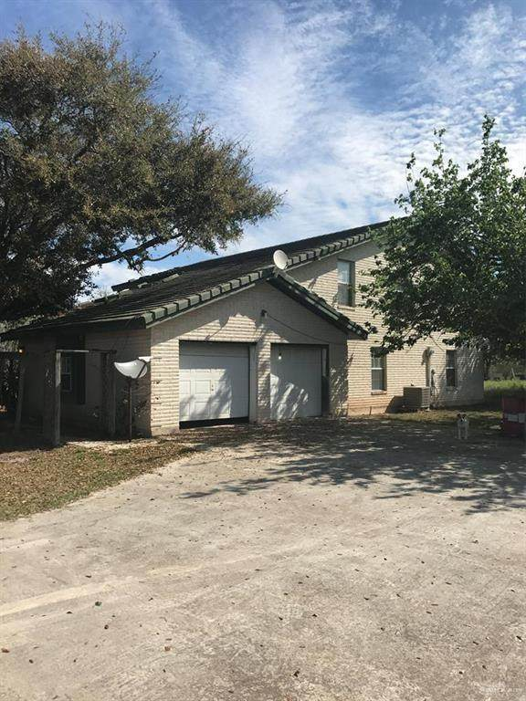 23900 Uresti Road, Edinburg, TX 78542 (MLS #339646) :: The Ryan & Brian Real Estate Team