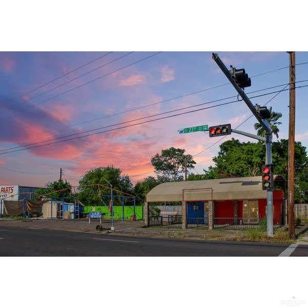 321 S 23rd Street, Mcallen, TX 78501 (MLS #339647) :: The Ryan & Brian Real Estate Team