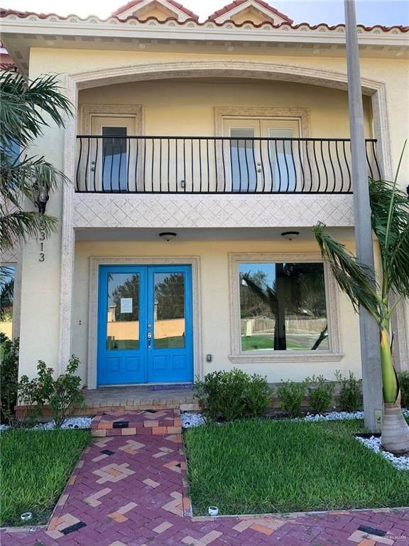 5313 N Crown Point, Pharr, TX 78577 (MLS #339687) :: The Lucas Sanchez Real Estate Team