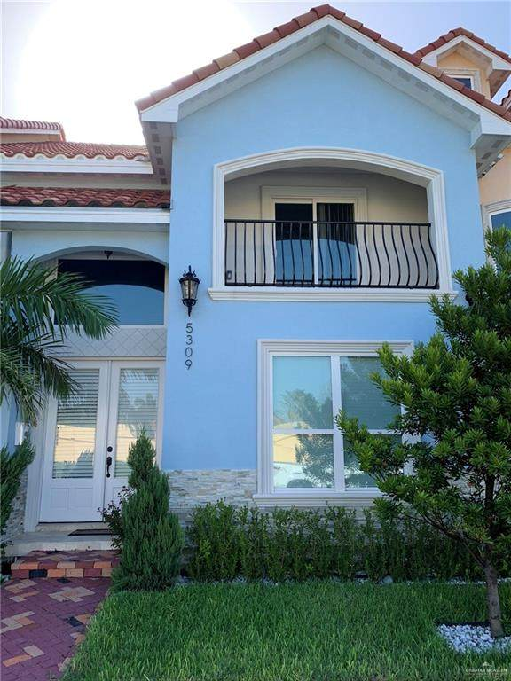 5309 N Crown Point, Pharr, TX 78577 (MLS #339691) :: The Lucas Sanchez Real Estate Team