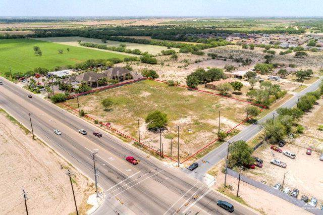 3310 S Cage Boulevard, Pharr, TX 78577 (MLS #339718) :: The Ryan & Brian Real Estate Team