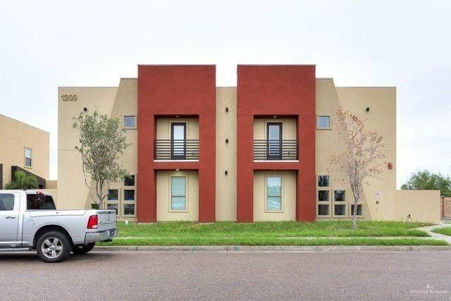1200 E Camellia Avenue, Mcallen, TX 78501 (MLS #339792) :: The Ryan & Brian Real Estate Team
