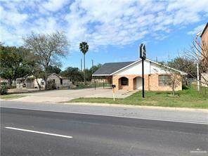 913 NW Monte Cristo Road, Edinburg, TX 78541 (MLS #339861) :: Key Realty