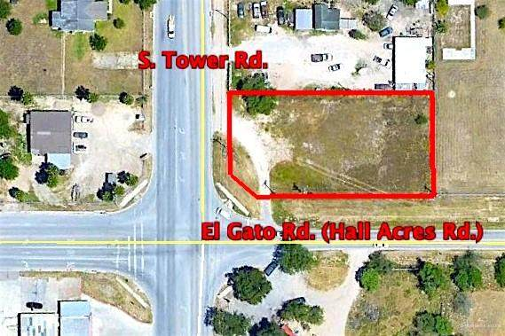 0 S Tower Road, Alamo, TX 78516 (MLS #340953) :: The Lucas Sanchez Real Estate Team