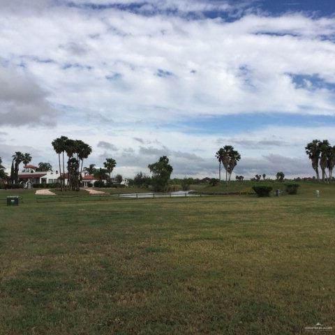 1124 S Tierra Santa Boulevard S, Weslaco, TX 78596 (MLS #341104) :: The Ryan & Brian Real Estate Team