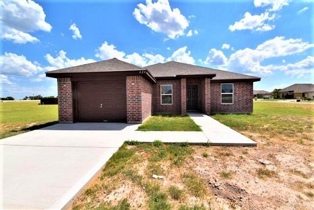424 Blue Sky Drive, Rio Grande City, TX 78582 (MLS #341148) :: The Maggie Harris Team