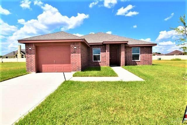 417 Blue Sky Drive, Rio Grande City, TX 78582 (MLS #341150) :: eReal Estate Depot