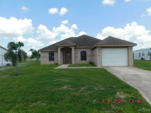 2803 Carnation Circle, Donna, TX 78537 (MLS #341411) :: Key Realty