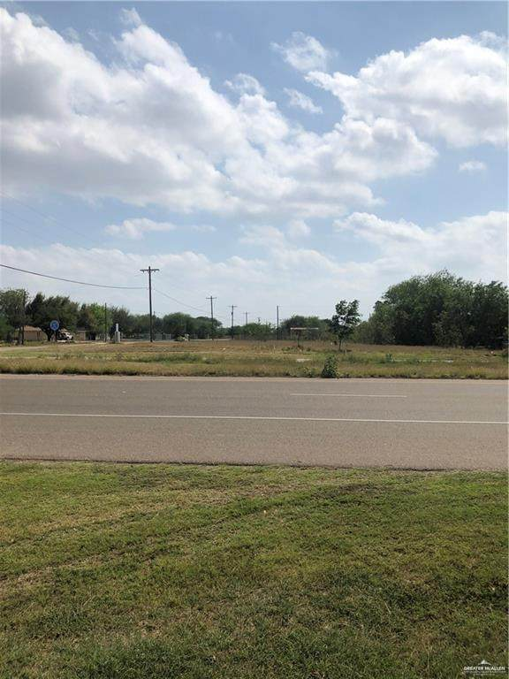 0000 W State Highway 107 Highway SW, Mission, TX 78573 (MLS #341432) :: The MBTeam
