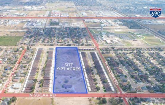 3800 N Sugar Road, Pharr, TX 78577 (MLS #341517) :: BIG Realty