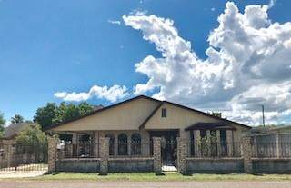 37 N Alvarez Road N, Rio Grande City, TX 78582 (MLS #341771) :: Imperio Real Estate