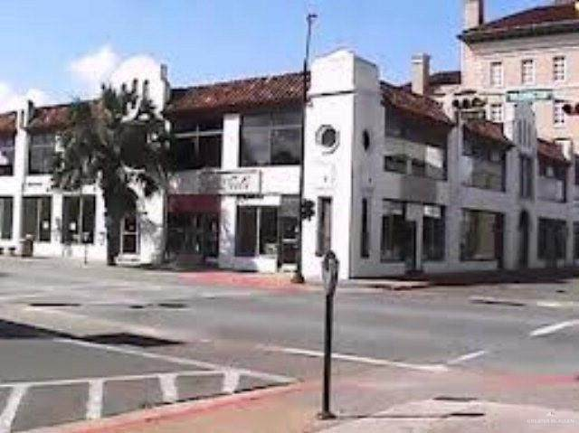1018 E Washington Street, Brownsville, TX 78520 (MLS #341838) :: Imperio Real Estate