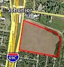 0 N Us Highway 281, Edinburg, TX 78539 (MLS #341996) :: eReal Estate Depot