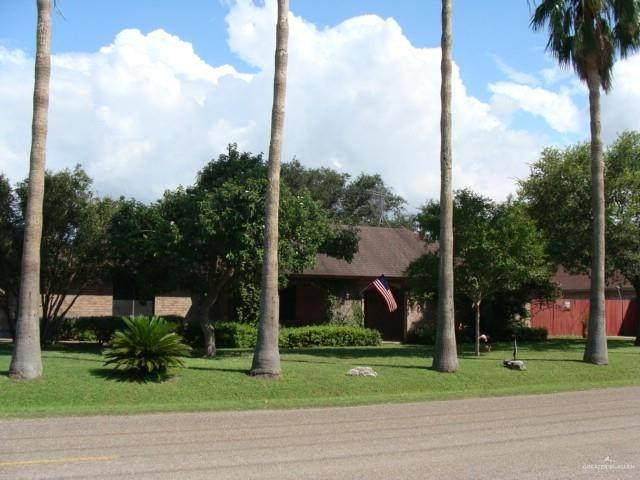 11316 N Stewart Road, Mission, TX 78573 (MLS #342059) :: Realty Executives Rio Grande Valley