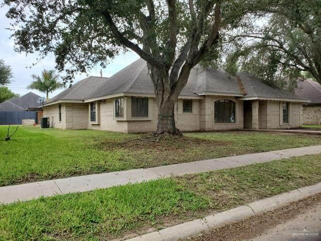 1309 E Pine Avenue, Pharr, TX 78577 (MLS #342201) :: The Lucas Sanchez Real Estate Team