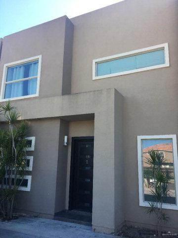 3008 S L Street #1, Mcallen, TX 78503 (MLS #343334) :: Realty Executives Rio Grande Valley