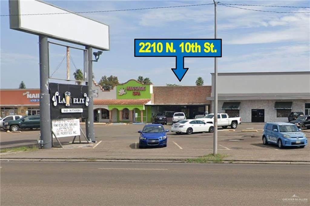 2210 10th Street - Photo 1