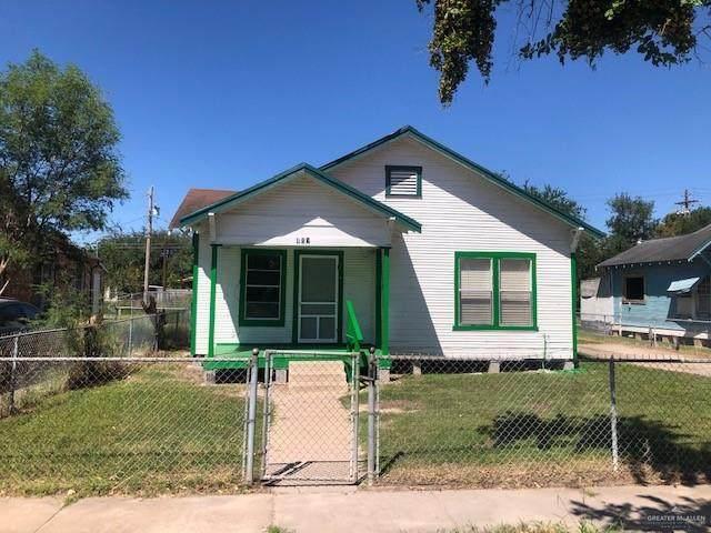 413 W Mahl Street, Edinburg, TX 78539 (MLS #343481) :: eReal Estate Depot